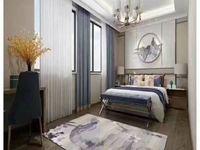 都市经典 豪华公寓 一手现房 酒店式托管在也不用担心租房问题 首付10万