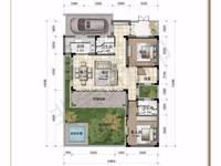 出售玉山城臻园4室2厅4卫171平米合院别墅