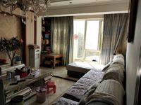 龙马华庭 精装3房 户型方正 生活方便 三小诸葛小区附近