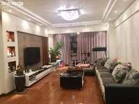 红塔大道龙马华庭 138平米 精装 70万 3室2厅2卫 5000单价