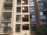 润玉园毛坯4房3栋中层端头3号房 南北向106万急售