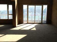 山水佳园二期复式楼260平米毛房4室3厅4卫售价205万