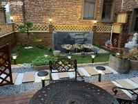 玉山城小独栋别墅悦园5居室 独栋小花园 460万 247平豪华装修带家具家电出售