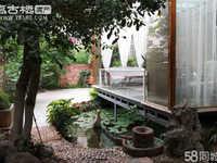 新世纪花园一楼精装带花园带车位