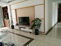 红星国际广场.紫郡,精装修,端头房,南北通透,4室2厅2卫136平米