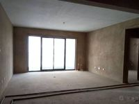 新房源 润玉园景园 154平 带地下车位 毛坯房 115万