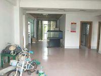 A塑胶公司1楼养老房带双阳台绿化率高