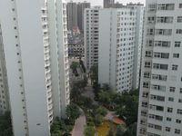 二小区一套复式楼手空中别墅 空中花园359平米