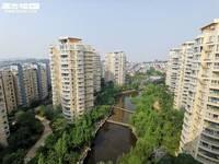 出售山水佳园百万庄园15楼精装修带地下车位3室2厅2卫147.5平米