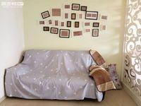 师院旁盛世庭院 一室一厅单身公寓适合小年轻居住 1200/月