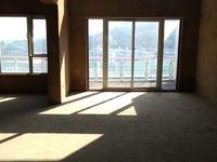 山水佳园百 万庄园复式楼260平米毛房4室3厅4卫售205万