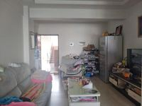 富然二期 5楼二室装修清爽 经典户型 随时看房