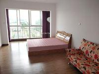 盛世庭院 900元 1室1厅1卫 普通装修,业主诚心出租