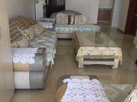 师院旁 盛世庭园 精装两居室 带家具