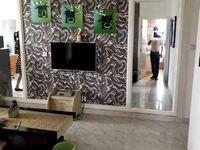 财富时代 65万 2室2厅1卫 精装修非常安静,笋盘出售!
