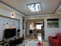 富然二期精装4楼温馨标准3室 拎包入住