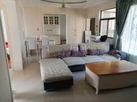 兰溪瑞园 2800元 3室2厅2卫 普通装修,家具电器齐全,