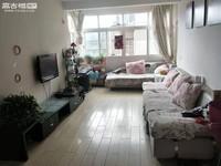 一小 四中沃尔玛 桂山路泰华园 精装修70平温馨两室拎包入住 流水停车性价比高