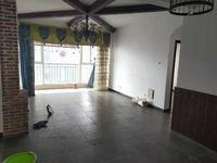 盛世庭院精装三居室现空房可配家具出租!
