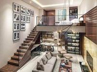 昆明GDP中心巫家坝海伦国际一手跃层公寓首付8万