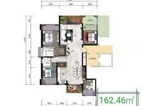 一手新房得胜中樘府23周年感恩回馈特价房单价6920元仅此一套
