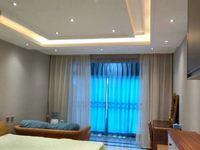 市中心时代广场一室一厅一卫出租带全套家具家电精装修