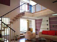 建设小区复式楼精装修带家具家电全套非常漂亮了