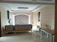 师院旁盛世庭园精装修2室带家具户型好环境优美拎包入住