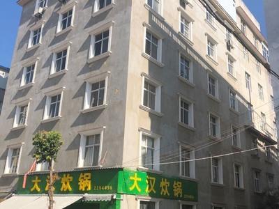右所2幢连体房租招租,内设2部楼梯