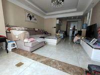 北苑,聂耳音乐广场旁,盛世尚居精装3室带车位家具105万。