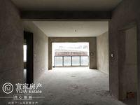 福禄瑞园,143平米,3室2厅2卫,毛坯房带地下车位出售