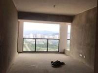 文体中心附近 福禄瑞园 毛坯 三居室 103平米 76万