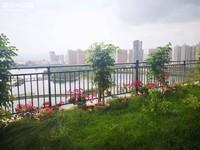 北市区聂耳广场旁景观房大平层 临安三千城 可更名 看房方便。,