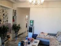 龙马华庭104平稀缺三室 精装楼层好 现在便宜卖了