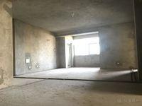 玉溪溪园毛坯4房 西南向 90万,6500单价 房东急售