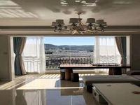 碧桂园师院旁 盛世庭院 豪装五室大平层 带地下车位诚心出售