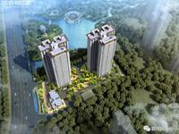 碧桂园 溪台 高品质小区 新小区 精装修 公园里的小区
