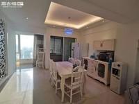 龙马华庭 采光超赞 直照客厅 精装修 未住过 带大件家具 直接领包入住