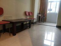 城中心富然三区6楼全新装修带家具700元月直接拎包入住