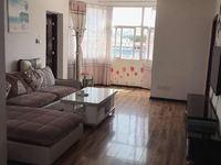 园丁小区新装修2室 带家具拎包入住可季度付 可配冰箱洗衣机