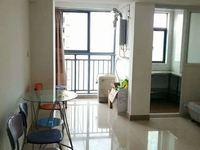 极中心 城中心 一小四中 单身小公寓 有家具家电
