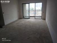 红星国际紫郡4室毛坯房,户型好,采光好,看房方便