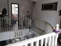 八中附近润玉园 政法小区 祥园精装中空复式中间楼层带汗蒸房
