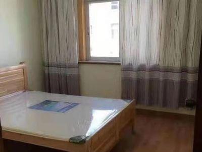南边葫田一期125平米中装3室2厅2卫92万7300单价