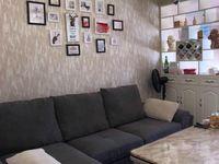 时代广场3期 沃尔玛旁新房!带家具家电精装!