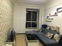 溪泽华庭单身公寓 精装修带家具家电 可直接拎包入住