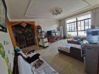 鲁奎园118平米3室2厅2卫1阳台中装修采光充足通风好