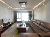 三小六中附近龙马华庭精装3室,户型正采光好89.9万急售