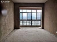 科技公园旁维生堂131平毛坯三室22楼景观房可欣赏落日余晖我有钥匙