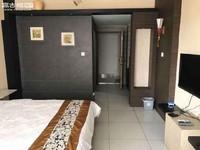 时代广场最便宜公寓 满两年 带地下车位 精装修 繁华地段 周边生活配套齐全